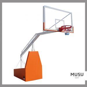 Basketbol Potası Profesyonel Ön Koruyuculu